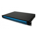 Fiber Patch Panel Rack Mount