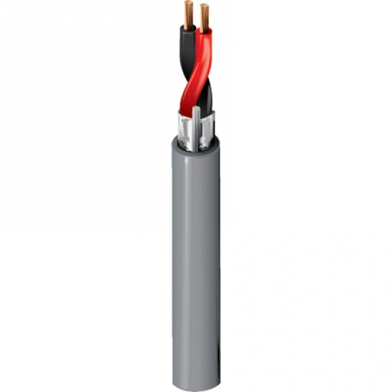 18 AWG 1PAIR FOILED CABLE V-ANNA