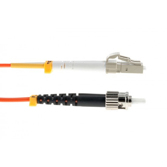 LC-ST MM OM2 30METER FIBER PATCH CORD